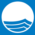 Blauwe vlag stranden | strandhuisjes.com