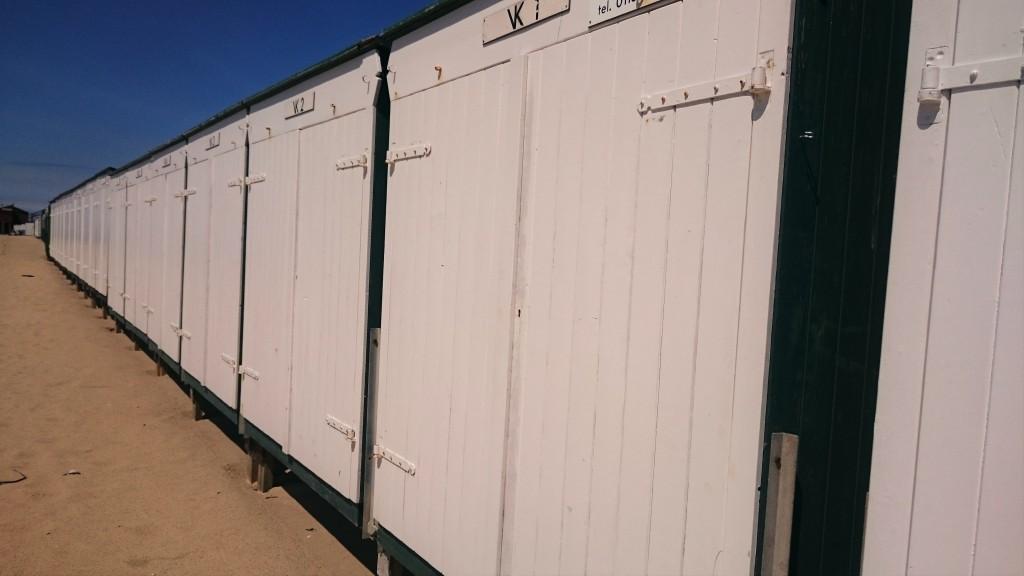 De Visser - Kleinepier strandhuisjesverhuur | strandhuisjes.com