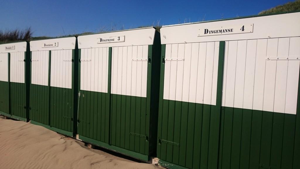J. Dingemanse strandhuisjesverhuur | strandhuisjes.com