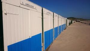 L. Adriaanse strandhuisjesverhuur | strandhuisjes.com