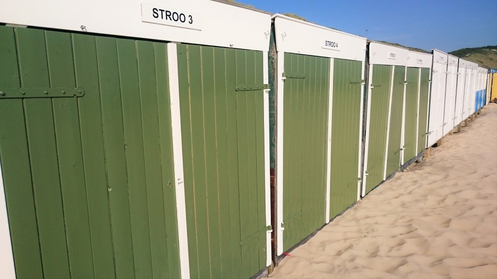 Stroo strandhuisjesverhuur | strandhuisjes.com