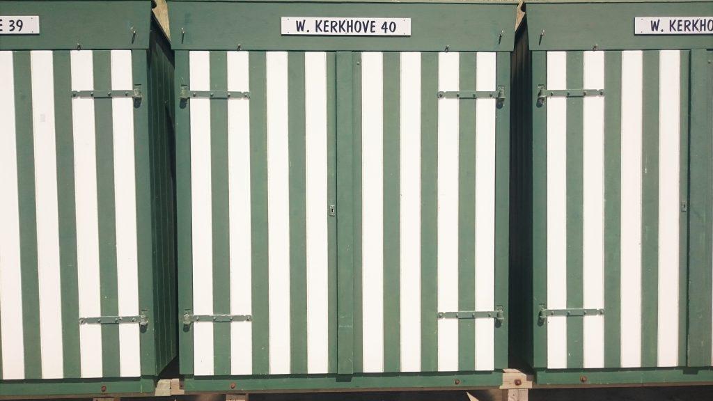 W. Kerkhove strandhuisjesverhuur | strandhuisjes.com