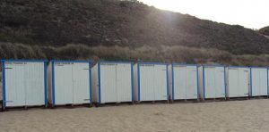 Wisse-Francke Strandhuisjesverhuur | strandhuisjes.com